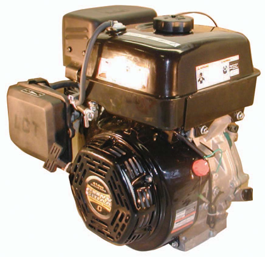 Gas Engine: Lct Gas Engine on