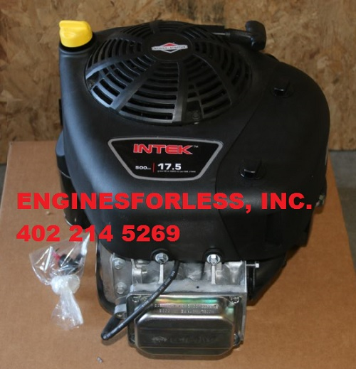 Briggs And Stratton Intek 17 Hp Ohv | Tyres2c