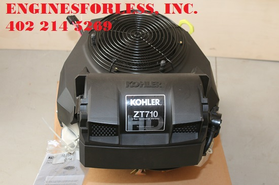 Kohler Replacement Engines