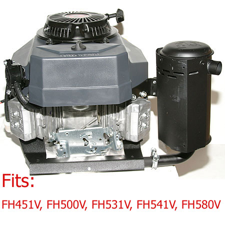 Kawasaki Fh V Engine For Sale