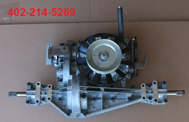 H 2000 029 1 riding mower hydrostatic transmission revolutionhr